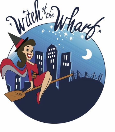 Witch of the Wharf